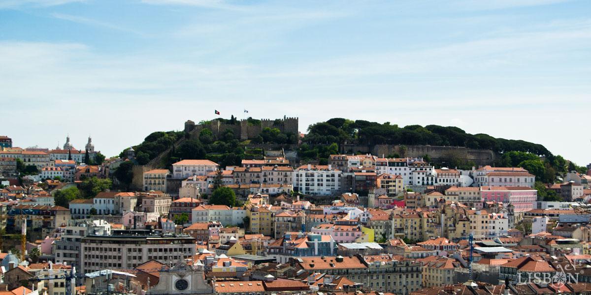 Colina de São Jorge