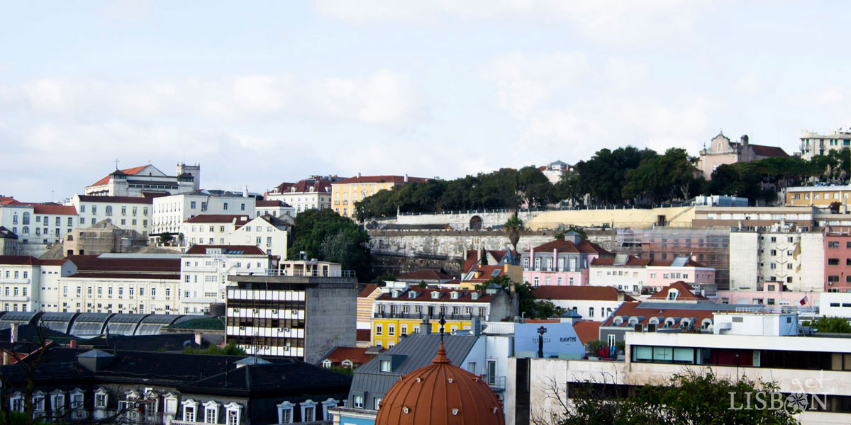 São Roque Hill