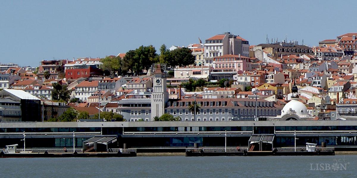 Santa Catarina Hill