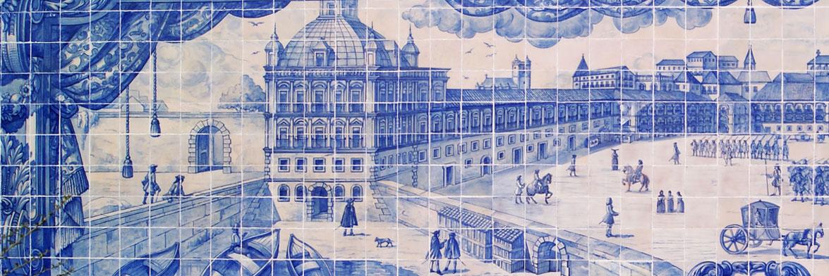 História e Estórias de Lisboa