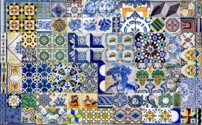 Portuguese Tilework: A Unique Form of Art in the World