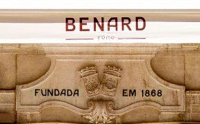 Pastelaria Benard Celebra 150 Anos de Doce Tradição