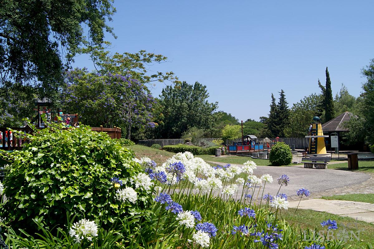 Recreational Park of Alto da Serafina