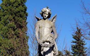 Cemitérios Históricos: Lugares Arrepiantes ou Museus a Céu Aberto?