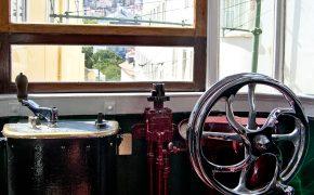 Elevadores e Funiculares de Lisboa
