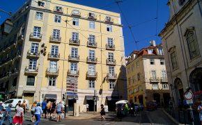 Insólitas Lápides Romanas das Pedras Negras em Lisboa