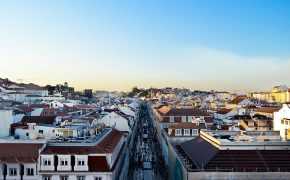 Baixa Pombalina, a Reconstrução de Lisboa