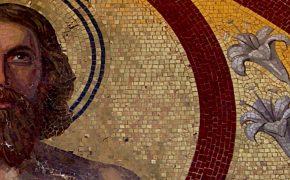 Raros Exemplares de Mosaico Italiano nas Ruas de Lisboa