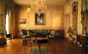 The Museum of Portuguese Decorative Arts