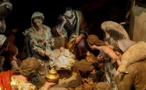 The Extraordinary Nativity Scene of the Estrela Basilica