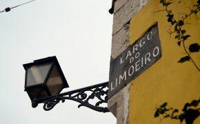 Largo do Limoeiro: um Espaço Antigo com Muitas Histórias