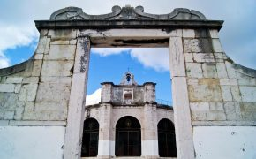 Capela de Santo Amaro em Lisboa: Uma Jóia da Arquitectura Quinhentista