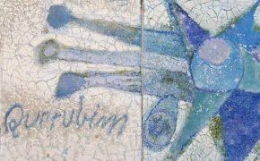 7 Obras de Cerâmica de Querubim Lapa em Lisboa