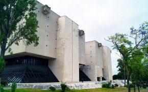 O Arquivo Nacional da Torre do Tombo