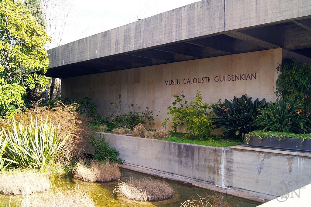 Calouste Gulbenkian Museum - Founder's Collection