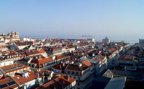 Lisbon's Light is Magical