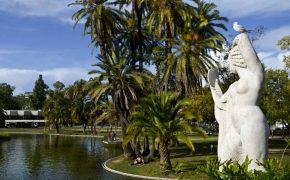 Public Art of Campo Grande Garden Route