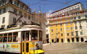 Eléctricos de Lisboa, Um Ícone da Cidade