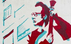 Personalidades Homenageadas em Arte Urbana de Lisboa
