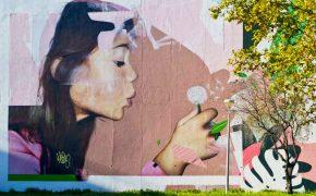 Causas e Manifestos em Arte Urbana de Lisboa