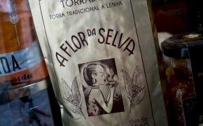 Coffee Roaster Flor da Selva