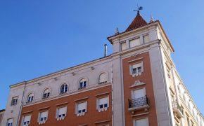 The Português Suave Architectural Style in the 1940s Lisbon
