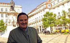 Lisboa em Nós de Luís Bayó Veiga