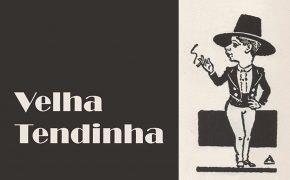 The Fado Song Velha Tendinha