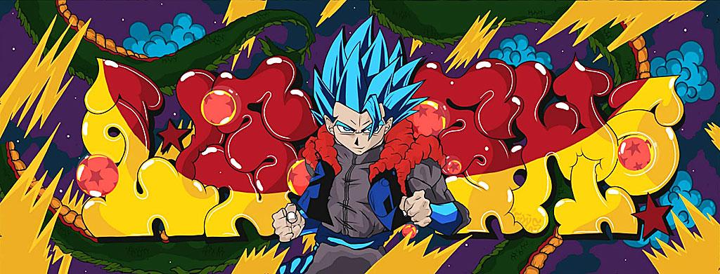Dragon Ball by MOAMI